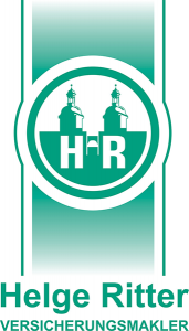 Logo Helge Ritter Versicherungsmakler